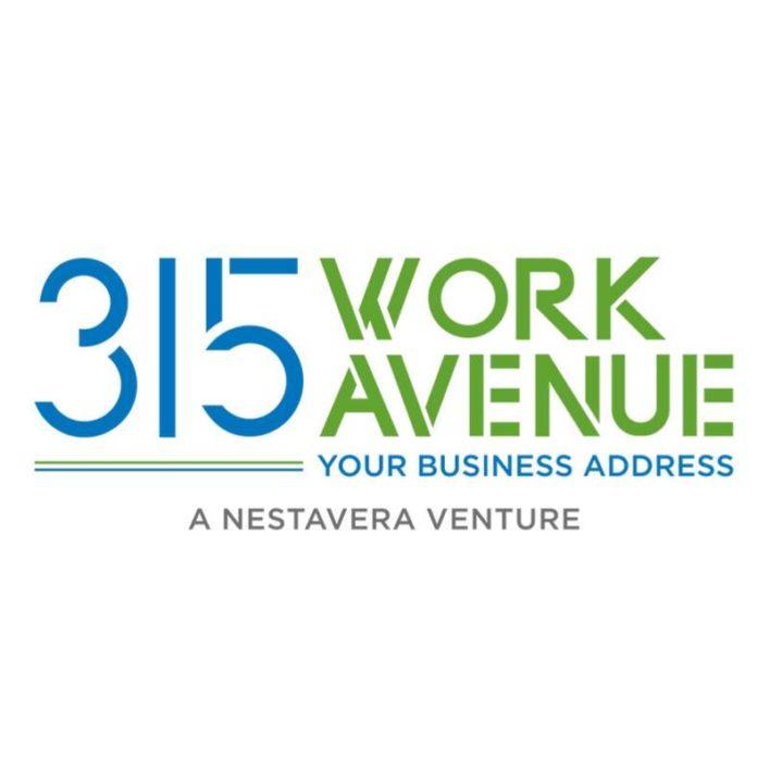 315 Work Avenue logo