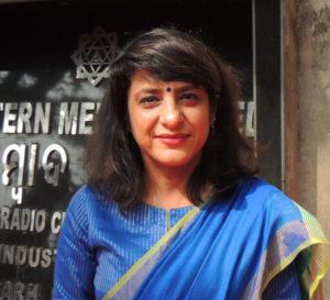 Monica Nayyar Patnaik