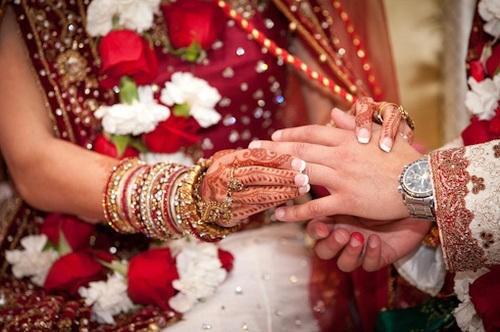 Vastu married