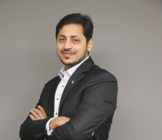 Sachin Gawri