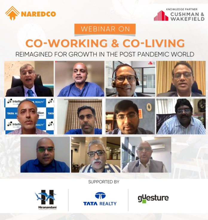 Naredco meeting