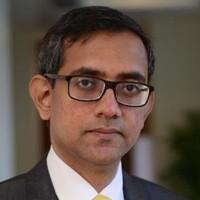 Sunil Mishra