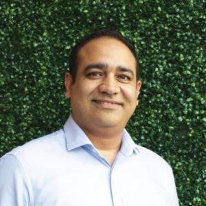 Deepak ananad