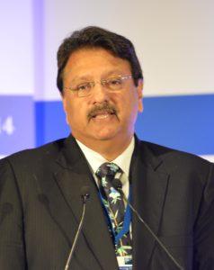 Ajay Piramal, Chairman, Piramal Group,