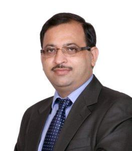 Kamal Singhani, Country Managing Partner – IBM Services