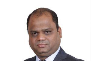 Santosh Agarwal CFO & Executive Director, Alpha Corp